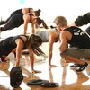 Up to 75% Off Les Mills Grit Team Training