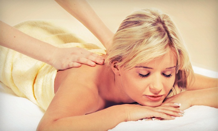 Bardos Massage and Wellness - Richmond: One or Three 60- or 90-Minute Swedish or Deep-Tissue Massages at Bardos Massage and Wellness (Up to 53% Off)