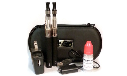 $11 for $20 Worth of E-liquids for Electronic Cigarettes at Rock N Roll Vapes