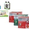 SodaStream Genesis Home Soda Maker Set
