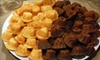 Sweet Suga Mama's - New York City: One or Three Dozen Rum Cake Balls with Delivery from Sweet Suga Mama's (Up to 64% Off)