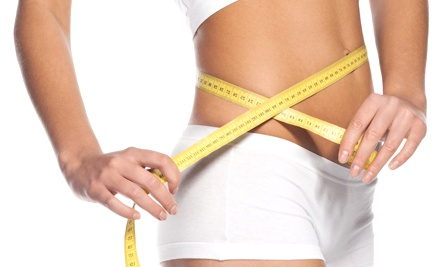 Three or Six Lipo-Laser and Body-Vibration Sessions at Venus Med Spa (Up to 84% Off)
