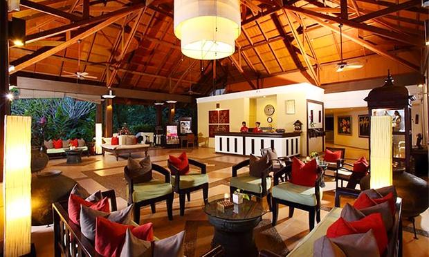 Krabi: 4-Star Hotel + Flights 2