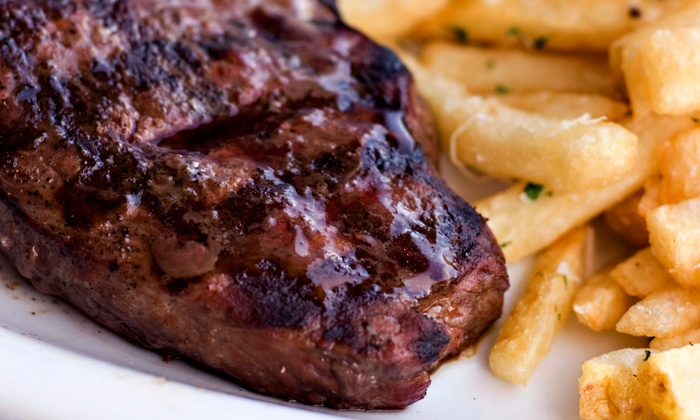 Gaucho Grill Woodland Hills - Warner Center: Argentine Cuisine for Two or Four at Gaucho Grill Woodland Hills (40% Off)