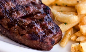 Argentine Cuisine for Two or Four at Gaucho Grill Woodland Hills (40% Off)