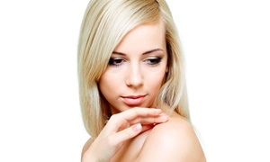 Ageless Advantages: Microdermabrasion, Chemical Peel, or Both, or Microdermabrasion with Facial at Ageless Advantages (Up to 56% Off)