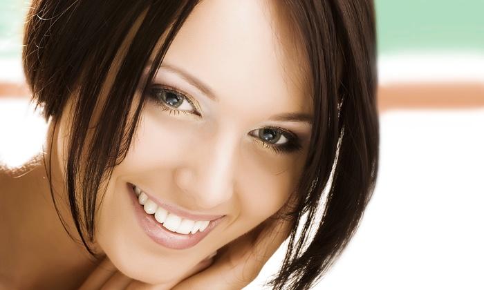 Hair Plus - Desi Hughes - Desi Hughes : $34 for a Custom Signature Spa Facial from Hair Plus - Desi Hughes ($65 Value)