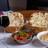 Two-Course Indian Meal