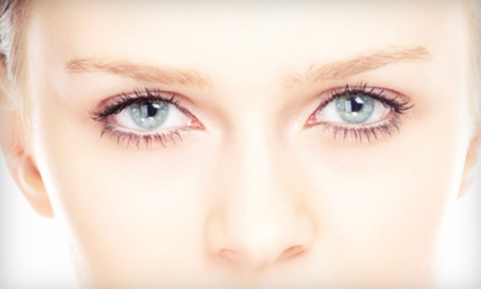 Plastic Surgery Associates of New City - New City: $1,399 for Upper-Eyelid Lift for Both Eyes at Plastic Surgery Associates of New City ($3,500 Value)