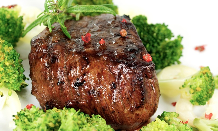 Nardi's on Chicago - Joliet: Casual Italian Dinner or Lunch at Nardi's on Chicago (50% Off). Three Options Available.