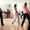 50% Off Zumba Fitness Classes
