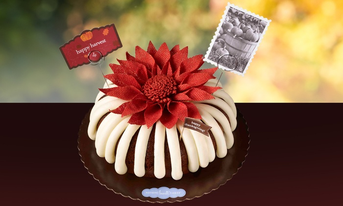 Nothing Bundt Cakes - Winter Park: $10 for $20 Worth of Baked Goods at Nothing Bundt Cakes in Winter Park