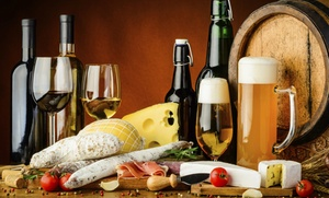 Toast To Venice / Venice-Nokomis Rotary Club: $25 for Wine, Beer & Food Festival from Toast To Venice / Venice-Nokomis Rotary Club ($45 Value)