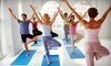 Get Bent, Do Yoga - Barberton: 5 or 10 Yoga Classes or One Month of Unlimited Classes from Get Bent, Do Yoga in Barberton (Up to 64% Off)
