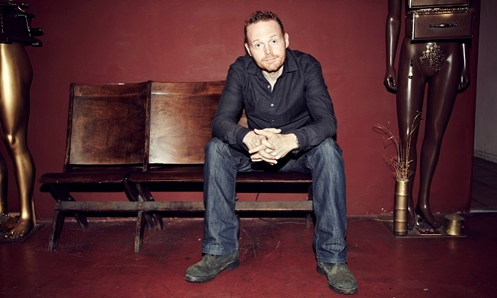 Oddball Comedy Festival - DTE Energy Music Theatre: Bill Burr, Sarah Silverman, Chris D'Elia, and More on Friday, August 29, at 5 p.m. (Up to 51% Off)
