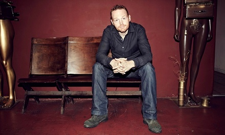 Bill Burr, Sarah Silverman, Chris D'Elia, and More on Friday, August 29, at 5 p.m. (Up to 51% Off)