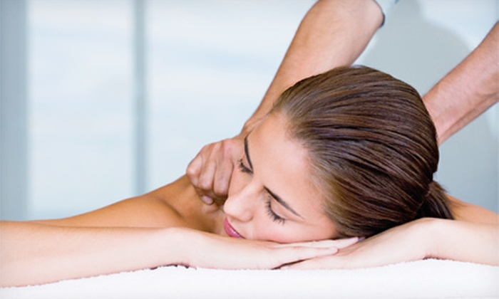 Trinity Therapeutic Massage of Boise - Old Town Meridian: Deep-Tissue, Swedish, or Head Massage Package at Trinity Therapeutic Massage of Boise (Up to 52% Off)