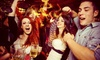 Henderson Tap House - East Dallas: Admission for 2 or 4 to the Thanksgiving-Eve Bar Crawl on November 26 at Henderson Tap House (Up to 52% Off)