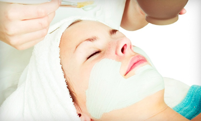 Elite Wellness Spa - Woodward Park: Rejuvenation Package with Microdermabrasion and Facial Chemical Peel, or Medical-Grade Chemical Peel at Elite Wellness Spa (Up to 71% Off)