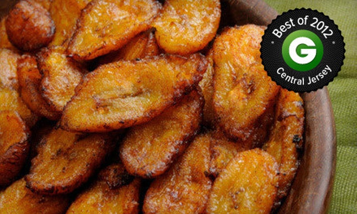 Cubanu - Cubanu Restaurant & Lounge: Cuban Meal for Two or Four with Appetizers, Entrees, and Wine or Sangria at Cubanu (Up to 56% Off)