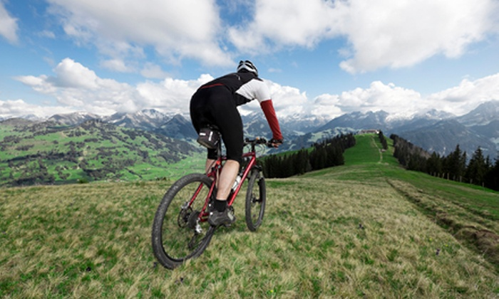 Rocky Mountain Bike Tours - Platt Park: Half-Day Bike Tour for Two, Four, or Six at Rocky Mountain Bike Tours (Up to 57% Off)