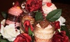 After Hours Cupcake Bar: 6 or 12 Jars of Alcohol-Infused or Virgin Cupcakes at After Hours Cupcake Bar (Up to 51% Off)