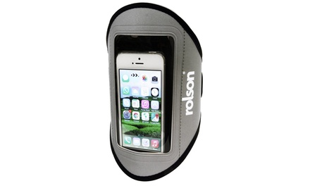 One or Two Rolson Sport Armband Phone Holders