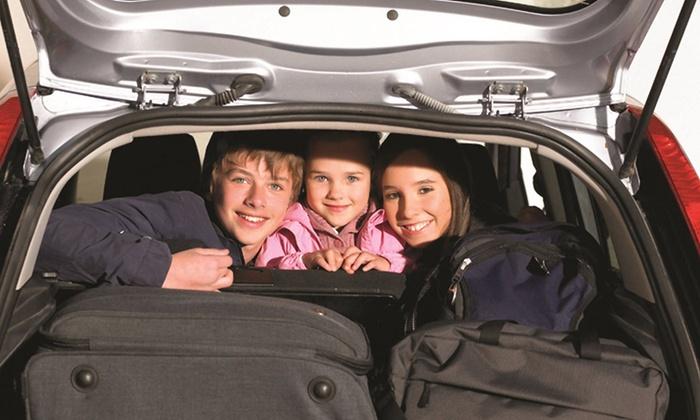 Europcar Merchandising (AU)   Groupon
