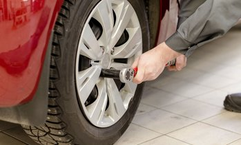 32% Off Wheel Alignment at Lorton Auto