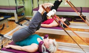 Espaço Pilates: Espaço Pilates – Pendotiba: 1, 3 ou 6 meses de pilates