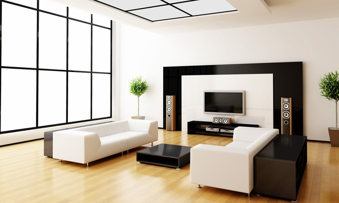In Modern Interior Design - New York City: $120 for Two-Hour Interior-Design Consultation from In Modern Interior Design ($300 Value)