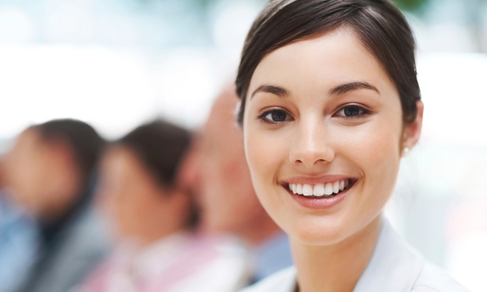 Alliance Dental & Orthodontics - Downtown: $129 for a Dental Package with Zoom! Whitening, Exam, and X-rays at Alliance Dental & Orthodontics ($650 Value)