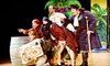 Wild Swan Theater - Burns Park: Professional Theater for Children by Wild Swan Theater at Towsley Auditorium (Up to 57% Off). Four Options Available.