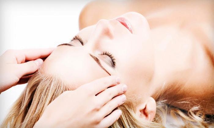Elk Grove Massage29 - Elk Grove: One-Hour Regular or Couples Swedish, Deep-Tissue, or Sports Massage at Elk Grove Massage29 (Up to 64% Off)