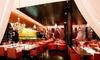 Casino Barrière le Fouquet's - Toulouse: Coupe de champagne, entrée, plat et dessert pour 2 ou 4 personnes dès 74,90 € au Casino Barrière le Fouquet's