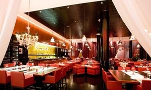Casino Barrière le Fouquet's: Coupe de champagne, entrée, plat et dessert pour 2 ou 4 personnes dès 74,90 € au Casino Barrière le Fouquet's