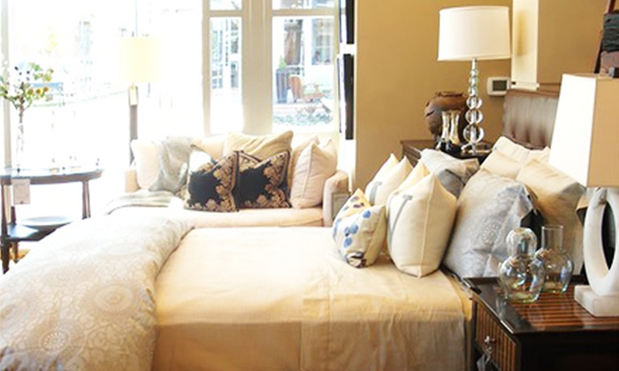 HW Home - Multiple Locations: $79 for $165 Toward Furniture and Accessories at HW Home