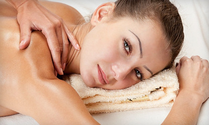 Health Institute of North Carolina - Cary: $32 for a 60-Minute Stress-Relieving Massage at Health Institute of North Carolina ($80 Value)
