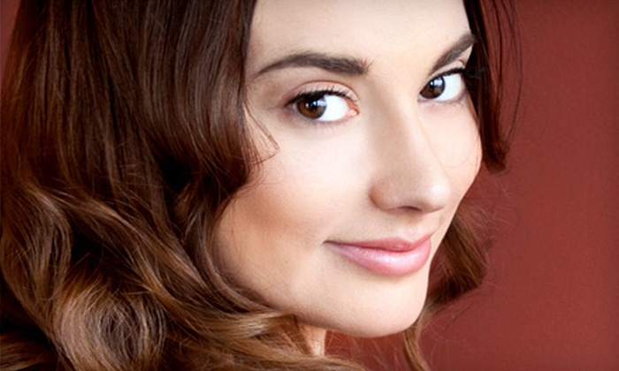 Skin Laze - Syracuse: One or Three Derma-prep Facials with Option for Chemical Peels at Skin Laze (Up to 72% Off)