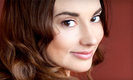 One or Three Derma-prep Facials with Option for Chemical Peels at Skin Laze (Up to 72% Off)