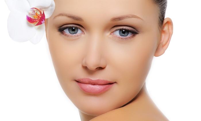 Derma Clinic of Naples - Naples: Revitalizing Facial or Organic Peel at Derma Clinic of Naples (Up to 53% Off)