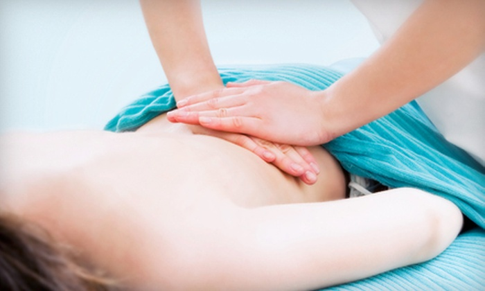 Hellerwork Toronto - The Annex: One 60-Minute Rolfing Session at Hellerwork Toronto (54% Off)