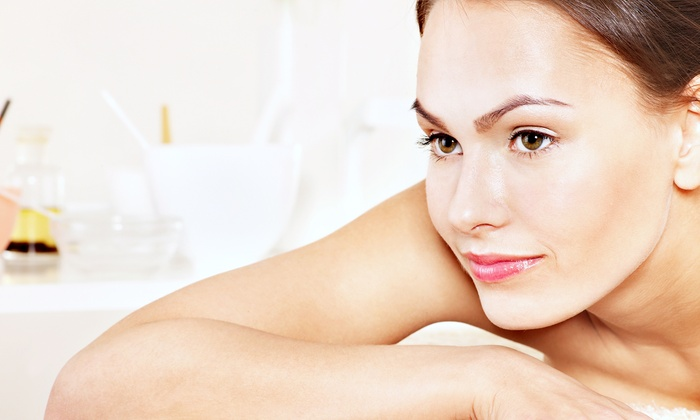 Body Therapy of Virginia Beach - Virginia Beach: One or Two Spa Packages with 60-Minute Massage and European Facial at Body Therapy of Virginia Beach (Up to 55% Off)