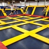 Half Off Trampoline Sessions at Sky High Sports