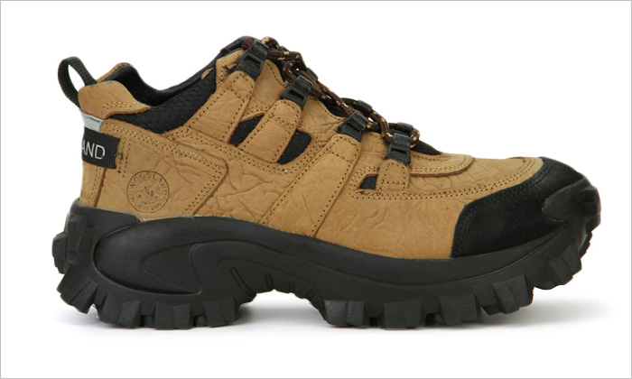 Woodland Outdoor Shoes for Men – 2 Options and 5 Sizes