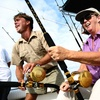 Up to 54% Off Half-Day Fishing Trip for 2 or 4