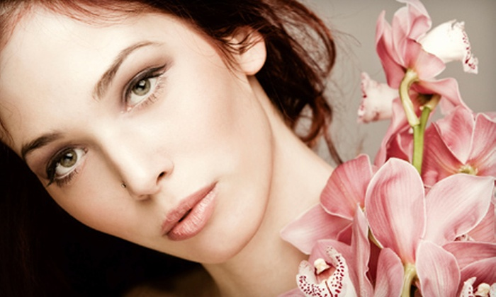 Walker Plastic Surgery - Foxhall Square: Botox Treatment on One, Two, or Three Areas, or VI Peel at Walker Plastic Surgery (Up to 60% Off)