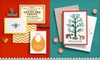 FoldedWords.com - A Division of Walgreens: Custom Eco-Friendly Cards and Stationery from Folded Words (Up to 70% Off). Three Options Available.