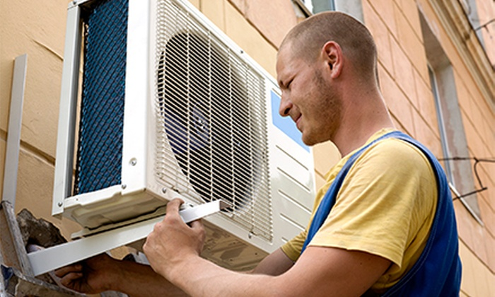 Tarpy Heating and Air - Grantville: $100 for $200 Worth of Services at Tarpy Heating and Air