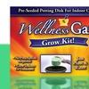 Wellness Garden Grow Kit